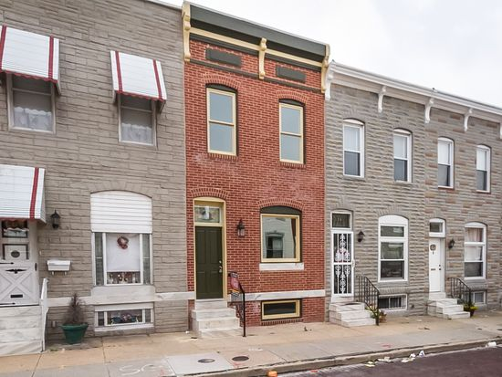 3216 E Lombard St, Baltimore, MD 21224