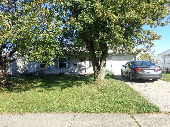 826 Fairwood Ave, Marion, OH 43302