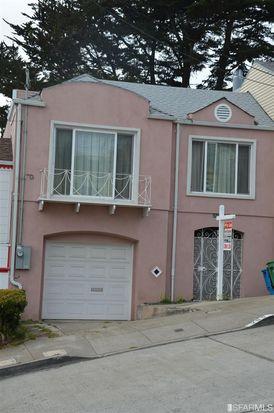 255 Arch St, San Francisco, CA 94132