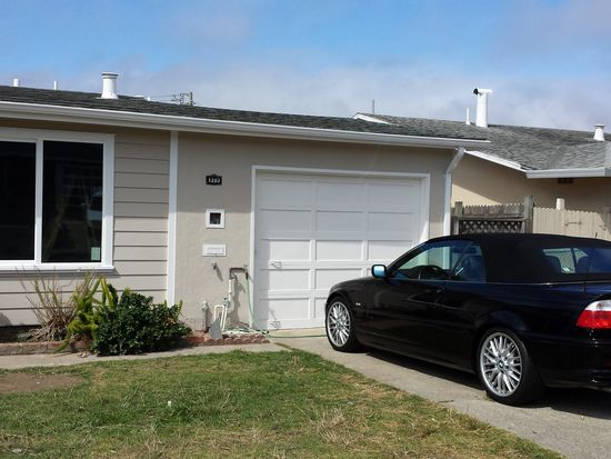 1293 Edgewood Way, South San Francisco, CA 94080