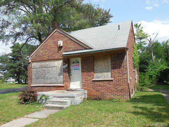 20316 Forrer St, Detroit, MI 48235