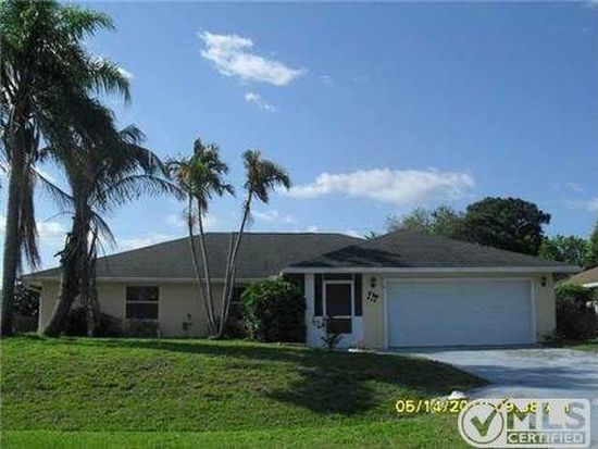 512 SW Bacon Ter, Port Saint Lucie, FL 34953