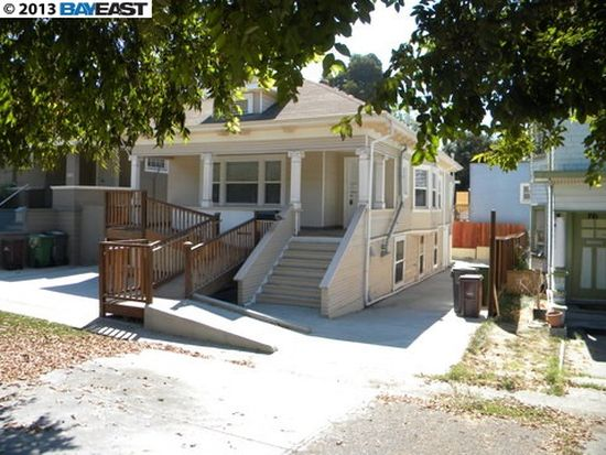 189 W Macarthur Blvd, Oakland, CA 94611