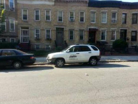 1186 Park Pl, Brooklyn, NY 11213