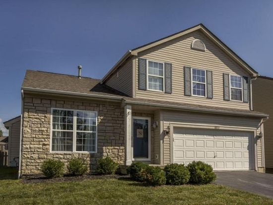 8570 Old Ivory Way, Blacklick, OH 43004