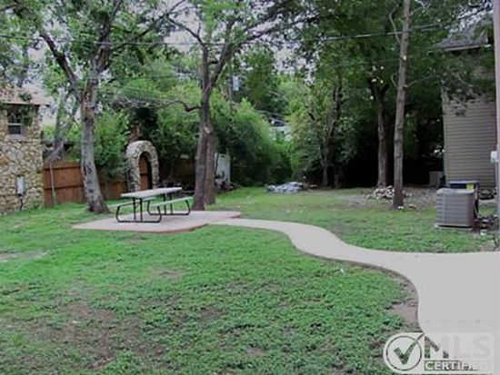 2805 Wayside Ave, Fort Worth, TX 76110
