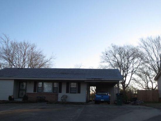 908 Ridgecrest Dr, Tupelo, MS 38801