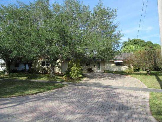 1160 Renmar Dr, Plantation, FL 33317