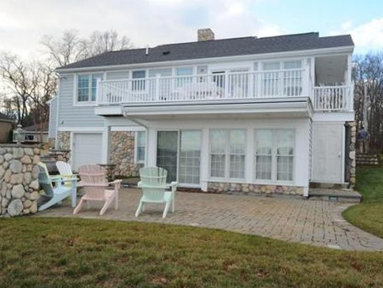 36 Flores Way, Fall River, MA 02721
