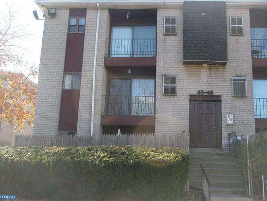 8030 Ditman St APT 47, Philadelphia, PA 19136