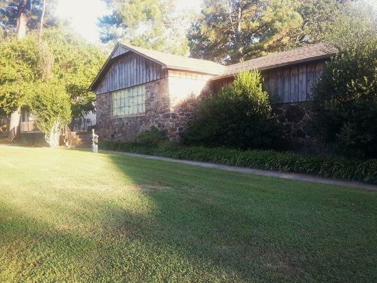 814 E Chickasaw Ave, Sallisaw, OK 74955