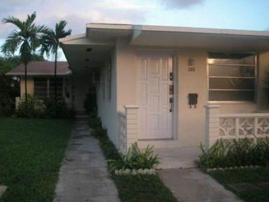 255 NW 44th Ave, Miami, FL 33126