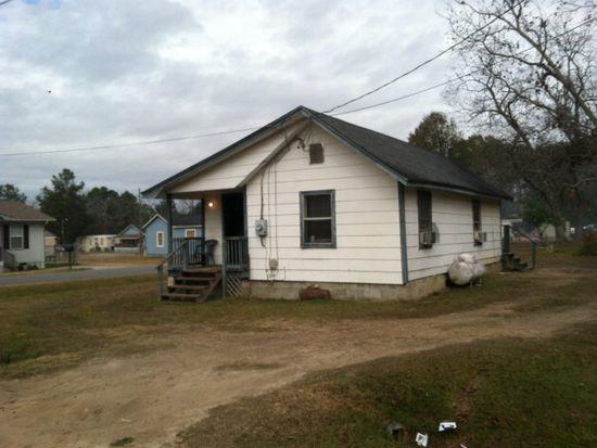 605 23rd St W, Tifton, GA 31794