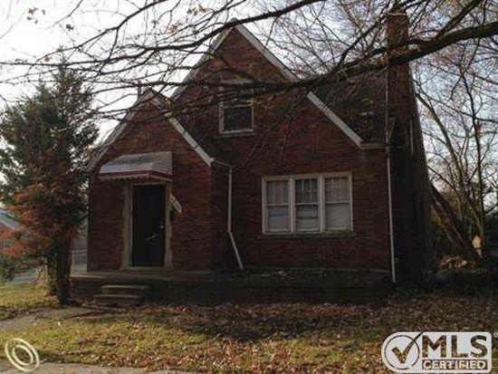 10605 Bonita St, Detroit, MI 48224