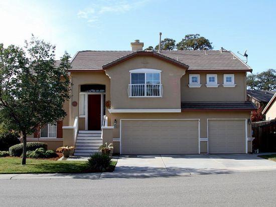 7060 Cinnamon Teal Way, El Dorado Hills, CA 95762