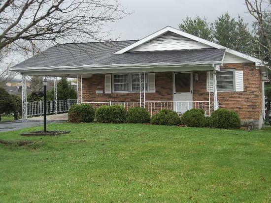 101 Mahood Ave, Princeton, WV 24740