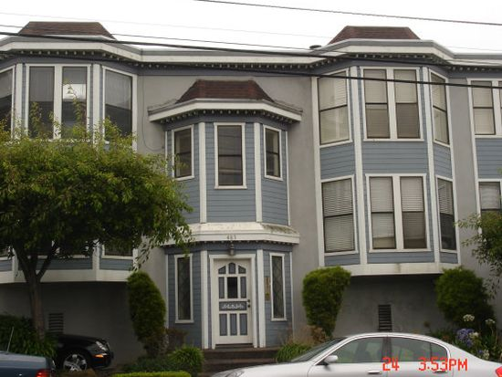 485 87th St APT 7, Daly City, CA 94015