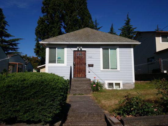 5321 12th Ave S, Seattle, WA 98108