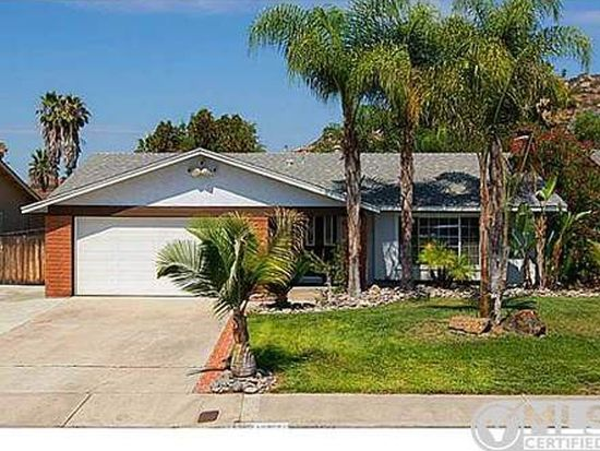 10238 Avenida Real, Lakeside, CA 92040