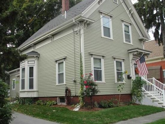 80 Middlesex St, Haverhill, MA 01835