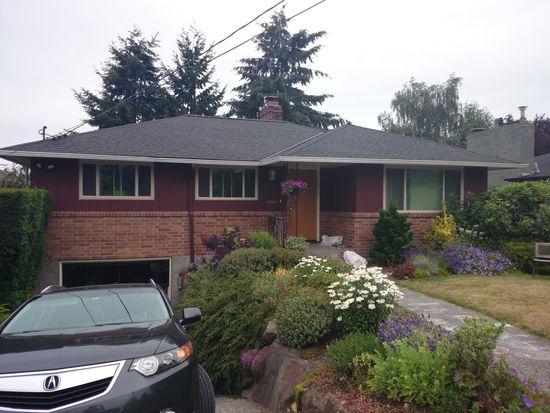 3707 31st Ave W, Seattle, WA 98199