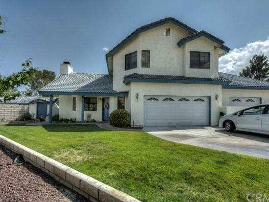 27943 Sunset Ct, Helendale, CA 92342