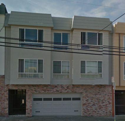 3225 Vicente St APT 5, San Francisco, CA 94116