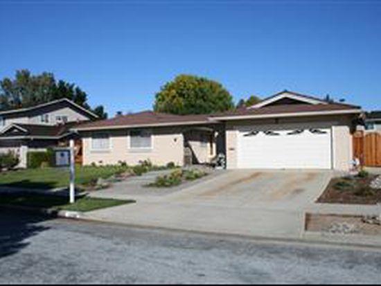 2268 Constitution Dr, San Jose, CA 95124