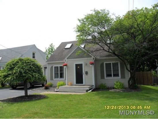 13 Leard Rd, New Hartford, NY 13413