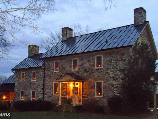 21795 Newlin Mill Rd, Middleburg, VA 20117