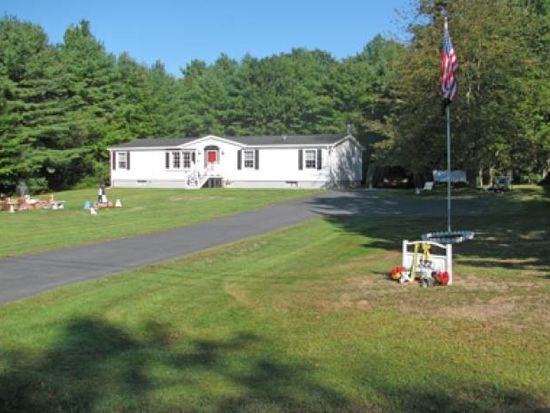 322 Southline Rd, Galway, NY 12074