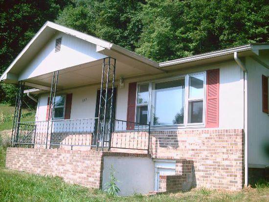 695 Hamner Ave NE, Norton, VA 24273