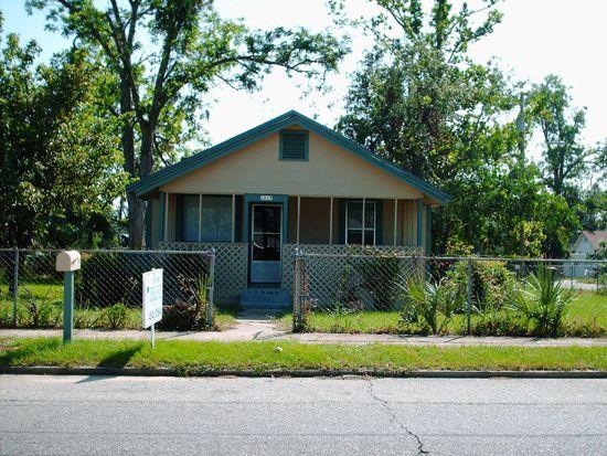 1817 W Jackson St, Pensacola, FL 32501