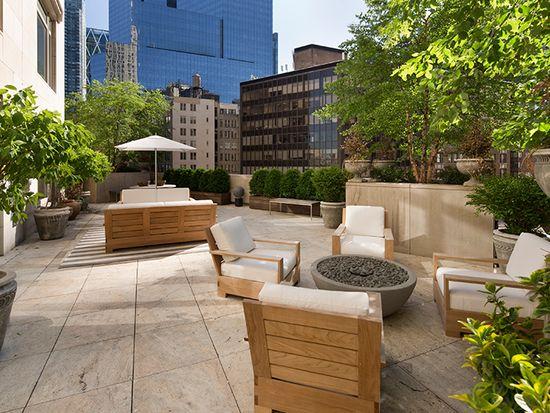 15 Central Park W APT 9M, New York, NY 10023