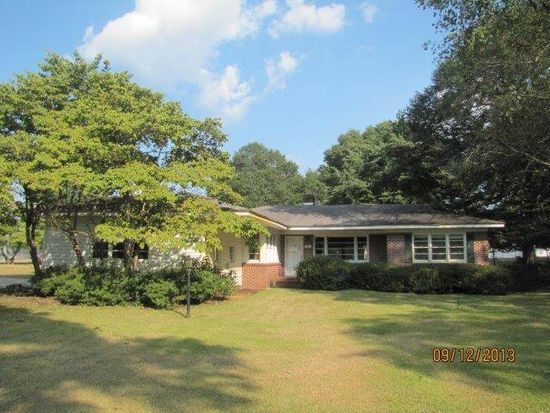 25 Cannon St, Bamberg, SC 29003