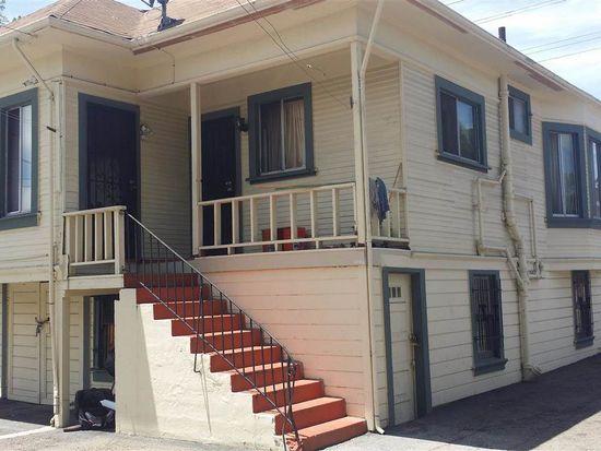 1808 38th Ave, Oakland, CA 94601