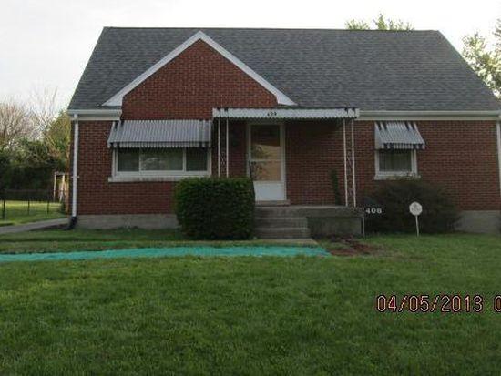 406 Northside Dr, Lexington, KY 40505