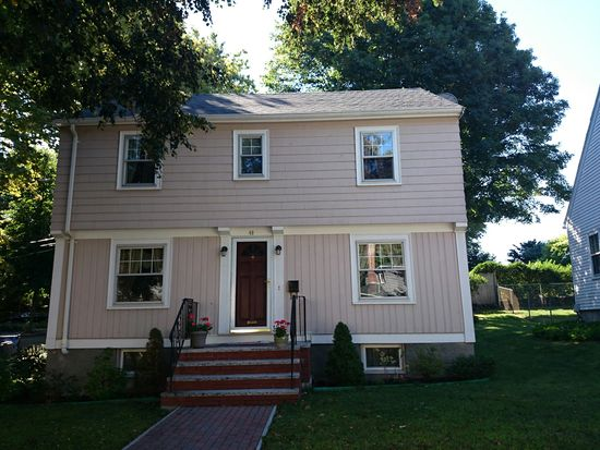 40 Buchanan Rd, West Roxbury, MA 02132