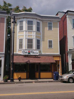 609-611 Dorchester Ave, Boston, MA 02127