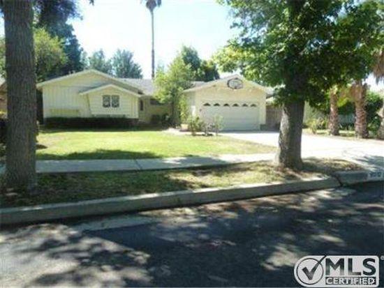 16512 Dearborn St, North Hills, CA 91343