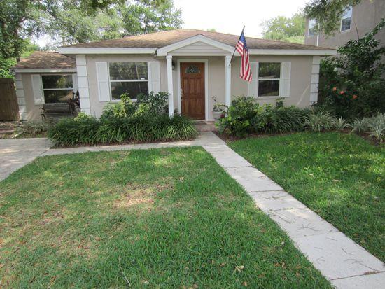 4603 W Kensington Ave, Tampa, FL 33629