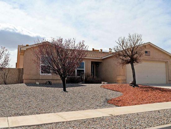 5028 Kokopelli Dr NE, Rio Rancho, NM 87144