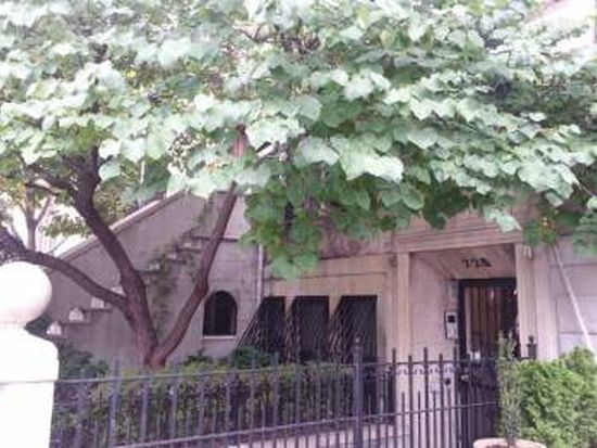 728 Saint Nicholas Ave APT 5, New York, NY 10031