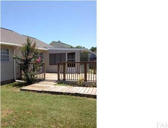 3665 Brightwood Ln, Pace, FL 32571