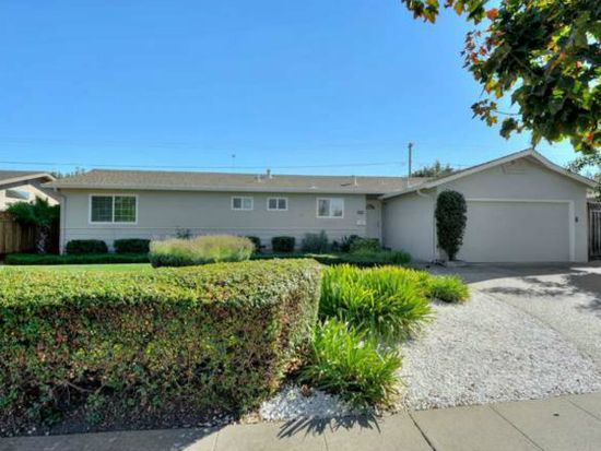2288 Stratford Dr, San Jose, CA 95124