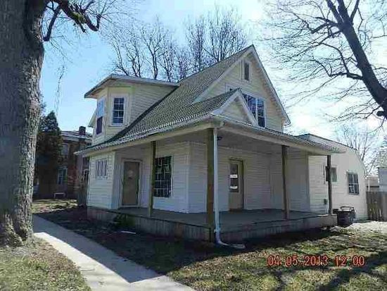 206 E Main St, Silver Lake, IN 46982