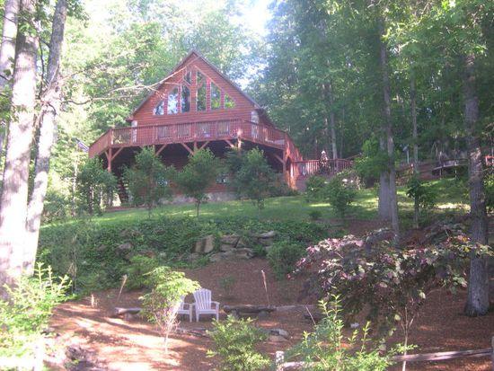64 Dogwood Trl, Spruce Pine, NC 28777