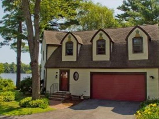 41 Lakeside Blvd, North Reading, MA 01864