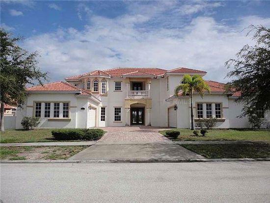 9239 Bayway Dr, Orlando, FL 32819