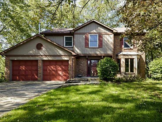 8414 Christiana Ln, Indianapolis, IN 46256